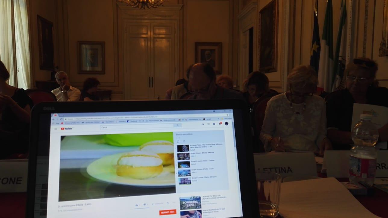 Conferenza stampa Nazionale progetto MULA a Milano