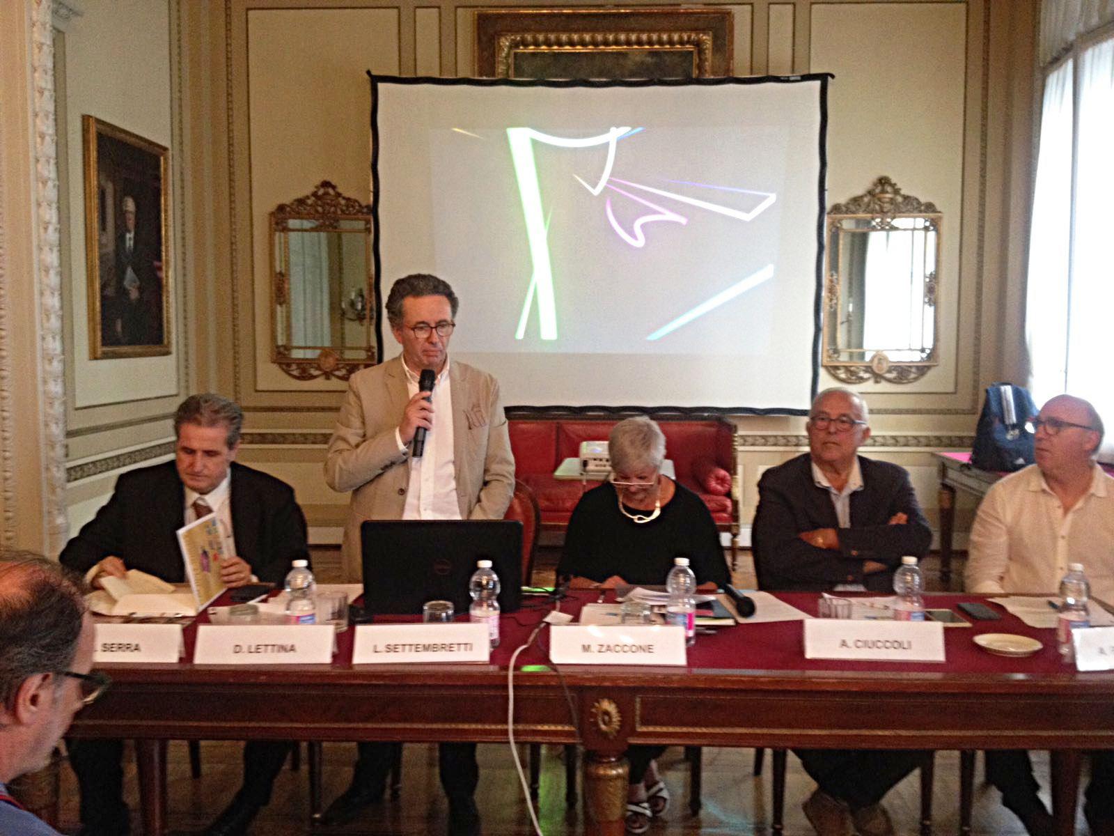 MULA - conferenza stampa Milano