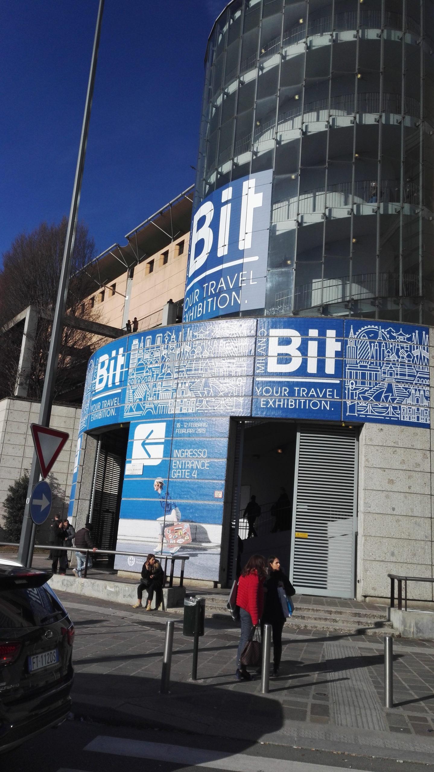 BIT 2019 Milano
